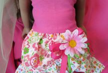 Dolls Clothes 18inch