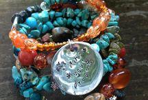 Jewelry / by Jodi Boston