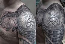 My pins | Tattoos | Piercings