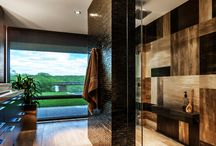 Bathrooms/Showers / by Betsy Martinez