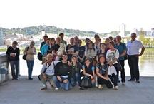 Tour dell'Austria - Biblioteca Alzate Brianza, 25-27 aprile 2013
