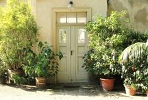 Front Entry Ways / by Susan Butler