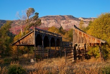 Old Valley Barns / by Visit Ogden Valley