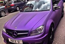 Can a color be ugly? / Some colors are way cool for your home, but aren't that pretty for a car...