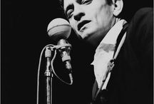 One of the best …Johnny Cash / by April Williams