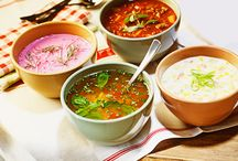 Soup / by Chaitra Mysore