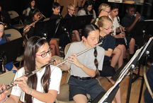 St. Paul's Music Program / St. Paul's has a high regard for God's gift of music. Our school provides an array of musical offerings and experiences for all grade levels.