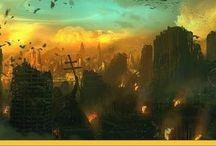 World apocalypse