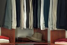 Corner Closets / by HouseOrganized
