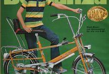 Moped Retro