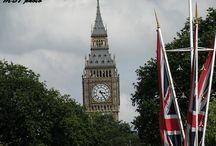 London trip 2013 summer