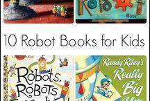 Preschool robots