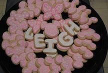 Cookies! / Sugar Cookies and More!