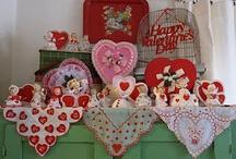 valentines / by Kelly Price