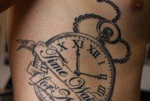 Tattoo & pierce