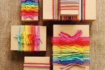 G I F T I N G: Thatsa Wrap! / Funky Quirky Ideas to Wrap