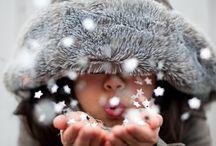 winter wonderland love / by Carrie Loves