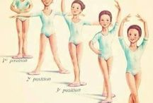 Ballet positions