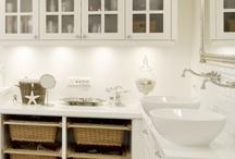 Bathrooms we LOVE!