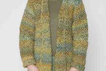 Crochet / by Jean M