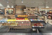 Gerb. Heinemann SE & co / Obchody nemusí být vždy jen fádní a nudné! Dalším zajímavým projektem je jeden z bezcelních obchodů Gerb. Heinemann SE & co, v Norském Trondheimu.