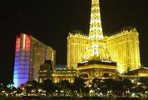 Las Vegas  / by janae