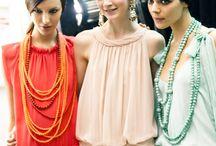 Color Me Coral & Celadon