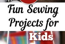 CHILDRENS PROJECTS