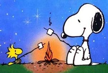 Snoopy! / by Betty Adams