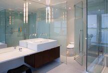 Chicago bathrooms / by Christine VanDeVelde