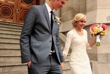 Wedding / by Karissa Thomson