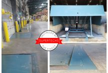 NJ Hydraulic Loading Dock Levelers / NJ Hydraulic Loading Dock Levelers  To learn more about other options, check out our product catalog and choose the right commercial door and dock for your facility.