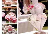 party ideas / by Stacy Lee-Scott