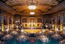 Receptions / by Andrea Freeman Events