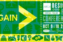 Inspiration: Conference Poster