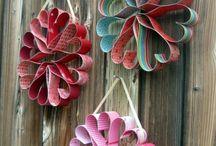 Valentine creations