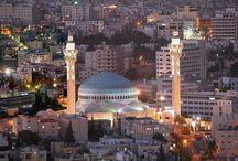 Jordania / Descubre todo lo que puedes ver en Jordania  http://www.felicesvacaciones.es/ofertas-viajes-baratos/jordania/
