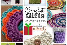lankatyöt, crochet, knitting, embroidery... / neulominen, virkkaus ym