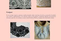 SEWING - Materials