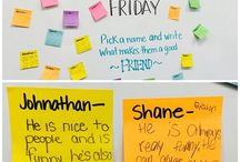 Classroom Community / Great ideas for building classroom community