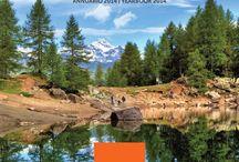 #Valtellina - Alberghi e altri alloggi 2014