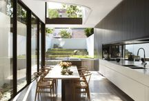 Dream kitchen / Love cooking