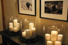 Home decorating Ideas / by AVON eRep Denise Arnold