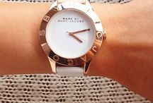 Watches/jewelry / by Jennifer Angelos