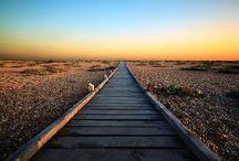 Beautiful Pathways