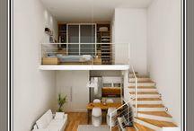Piccoli appartamenti
