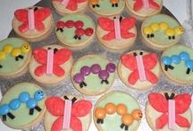 Girl Birthday Parties! / Inspiration for my girls' birthday parties! / by Alissa Hansen