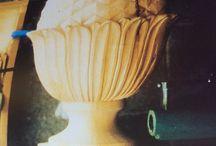 Maken van een sierstuk
