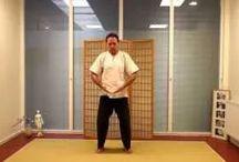 Tai Chi/Qi Kung/Meditation