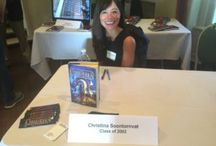 Alumni Authors & Artisans Event (Oct. 8, 2016) / Slideshow & Still Photos from Trinity University's Alumni Authors & Artisans Showcase Event during the All Alumni Picnic in San Antonio, Texas.